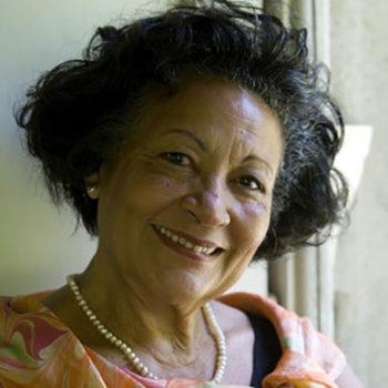 Yvonne Brewster OBE