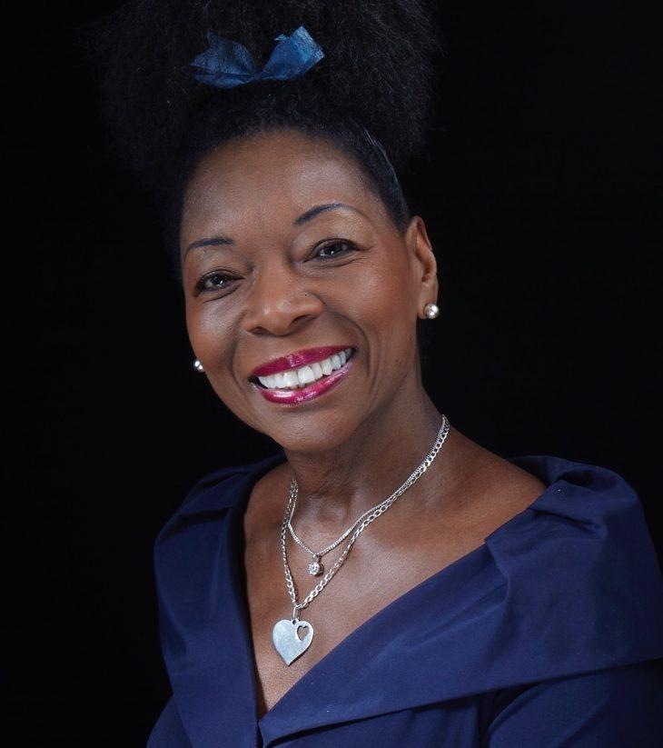 Baroness Floella Benjamin, DBE