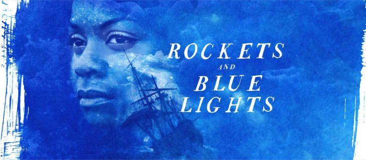 RocketsandBlueLights